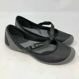 Rider womens slip on mary jane shoes US 9